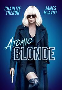 Atomic Blonde - Now Playing on Demand