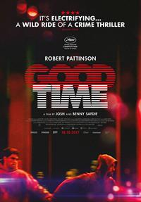 Good Time - Now Playing on Demand