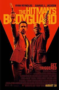 The Hitman's Bodyguard - Now Playing on Demand