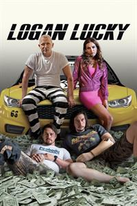 Logan Lucky - Now Playing on Demand