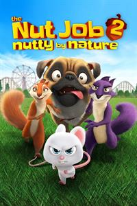The Nut Job 2: Nutty by Nature - Now Playing on Demand
