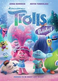 Trolls Holiday - Now Playing on Demand