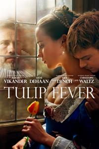 Tulip Fever - Now Playing on Demand