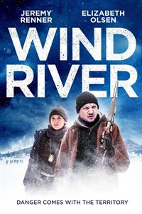 Wind River - Now Playing on Demand