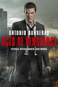 Acts of Vengeance - Now Playing on Demand