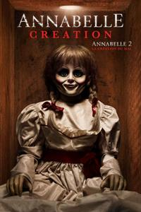 Annabelle Creation - Now Playing on Demand