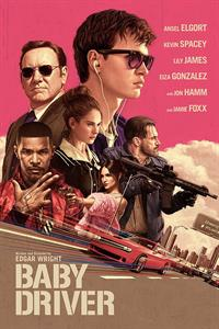Baby Driver - Now Playing on Demand