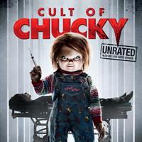 Cult of Chucky - Now Playing on Demand