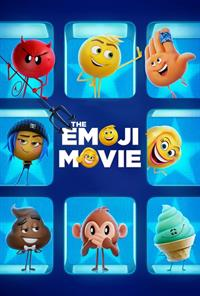 The Emoji Movie - Now Playing on Demand