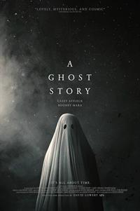 A Ghost Story - Now Playing on Demand