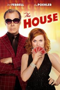 The House - Now Playing on Demand