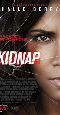 Kidnap - Now Playing on Demand