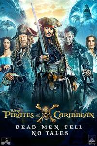 Pirates of the Caribbean: Dead Men Tell No Tales - Now Playing on Demand