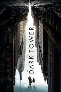 The Dark Tower - Now Playing on Demand