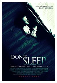 Don't Sleep - Now Playing on Demand