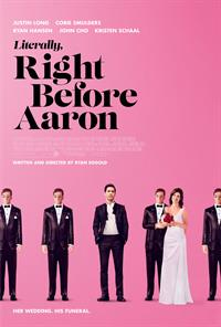Literally, Right Before Aaron - Now Playing on Demand