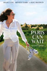 Paris Can Wait - Now Playing on Demand