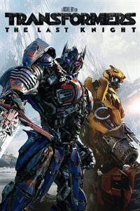 Transformers: The Last Knight - Now Playing on Demand