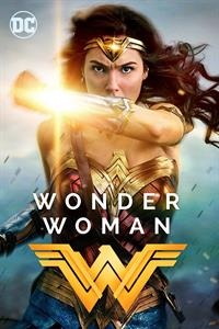 Wonder Woman (2017) - Now Playing on Demand