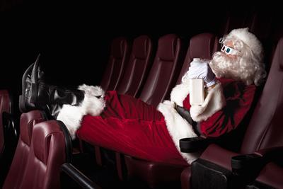 Holiday Movies On Demand