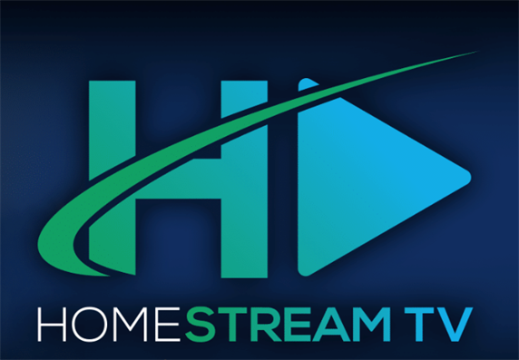 homestream logo